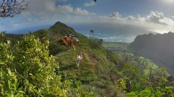 Magnum Helicopters-Proposal/Special Event Private Landing
